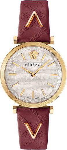 Versace Schweizer Uhr »V-TWIST, VELS00519«