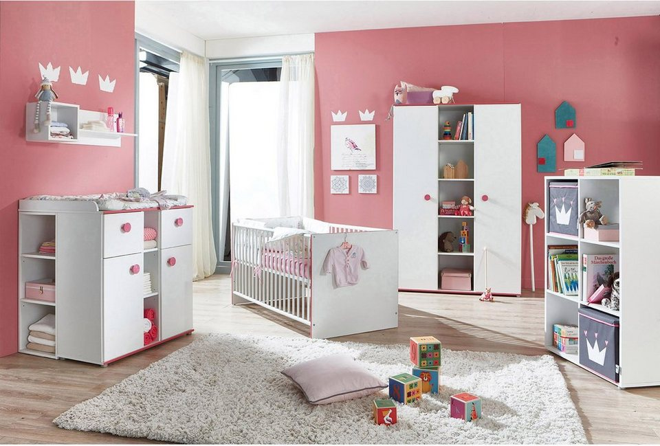 arthur berndt babym bel set mia 2 tlg kaufen otto. Black Bedroom Furniture Sets. Home Design Ideas