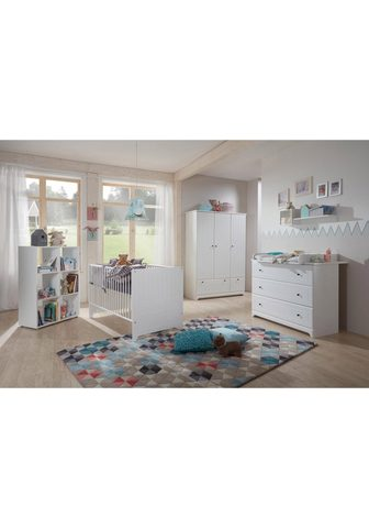 ARTHUR BERNDT Babyzimmer-Komplettset »Johan« (Rinkin...