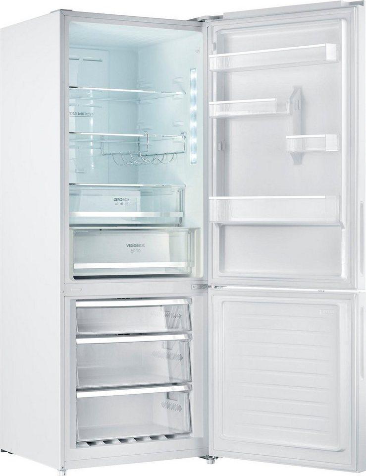 severin k hl gefrierkombination kgk 8955 185 cm hoch 70. Black Bedroom Furniture Sets. Home Design Ideas