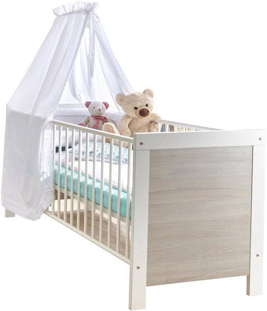 Babybetten - arthur berndt Babybett »Toni«  - Onlineshop OTTO