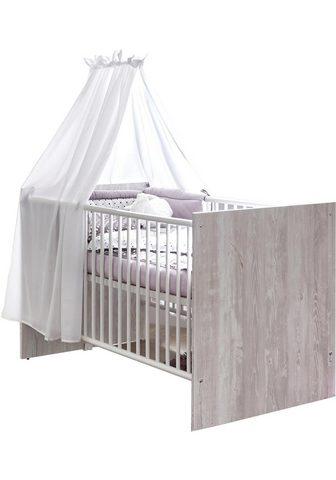 ARTHUR BERNDT Детская кровать »Victor«