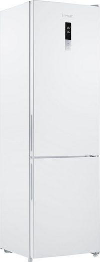 Severin Kühl-/Gefrierkombination KGK 8945, 200 cm hoch, 59,5 cm breit