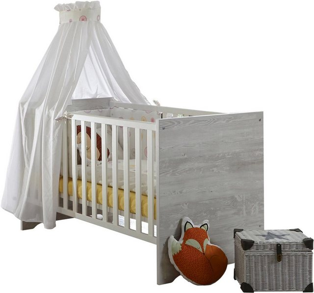 Babybetten - arthur berndt Babybett »Emilia«  - Onlineshop OTTO
