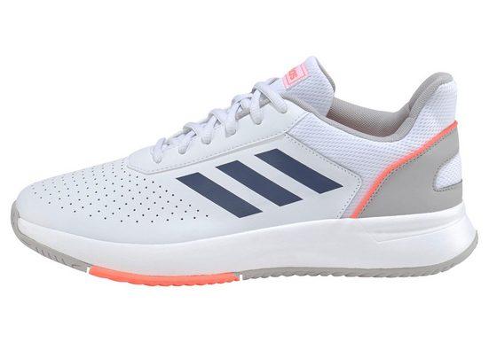 adidas »COURTSMASH« Laufschuh