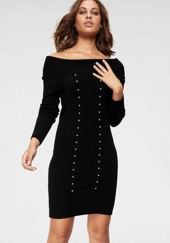 MELROSE Платье трикотажное