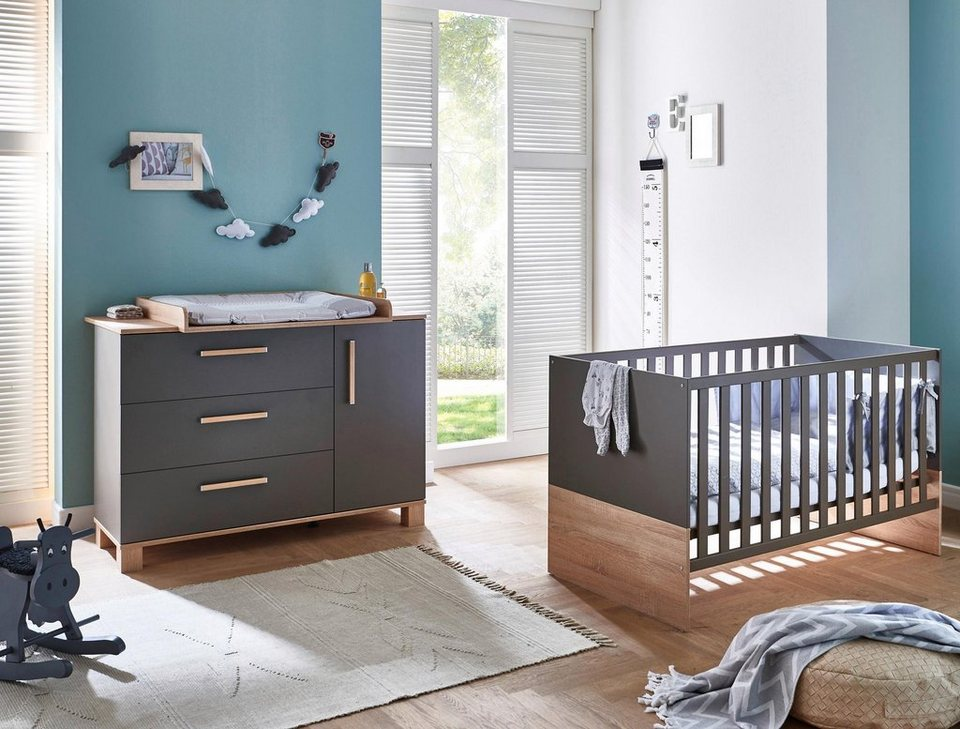 arthur berndt babym bel set cloe 2 tlg kaufen otto. Black Bedroom Furniture Sets. Home Design Ideas