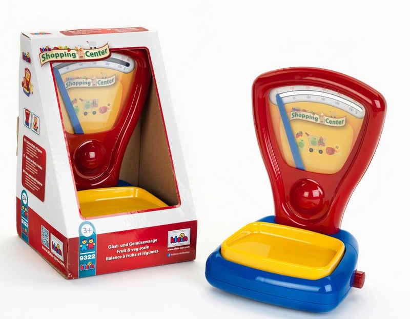 Klein Kinder-Küchenwaage »Zeigerwaage«