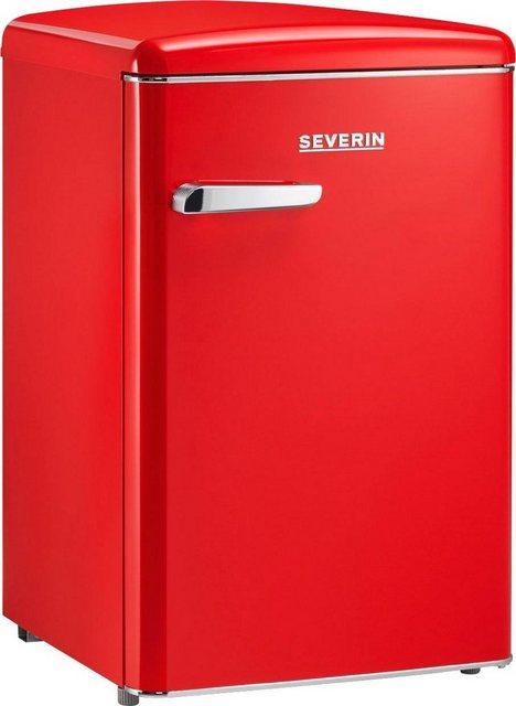 Severin Table Top Kühlschrank RKS 8830, 89,5 cm hoch, 55 cm breit | Küche und Esszimmer > Küchenelektrogeräte > Kühlschränke | Severin
