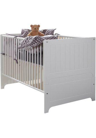 Детская кровать »Johan«