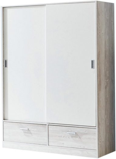 arthur berndt Kleiderschrank »Justus« Made in Germany