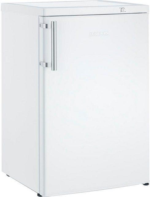 Küchengroßgeräte - Severin Gefrierschrank GS 8857, 84,5 cm hoch, 55 cm breit  - Onlineshop OTTO