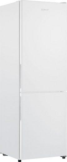 Severin Kühl-/Gefrierkombination KGK 8937, 185,5 cm hoch, 59,5 cm breit