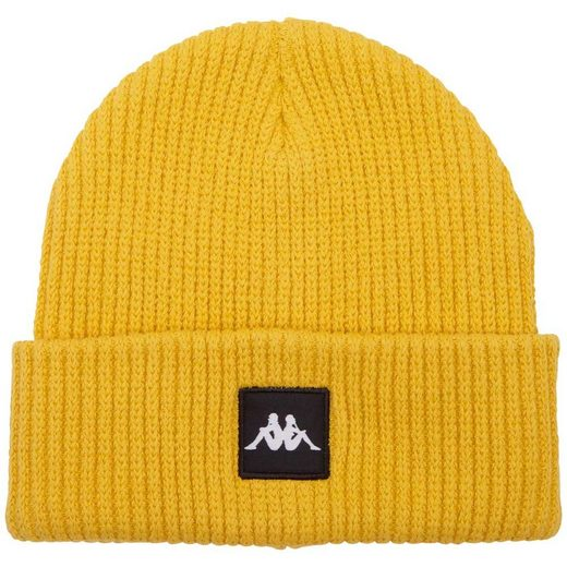 Kappa Beanie »AUTHENTIC HOPPA« mit Logolabel