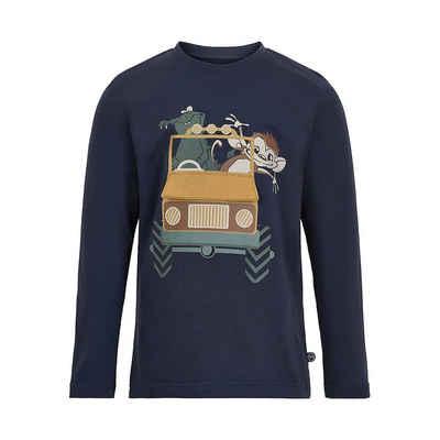 Minymo Langarmshirt »Langarmshirt für Jungen«
