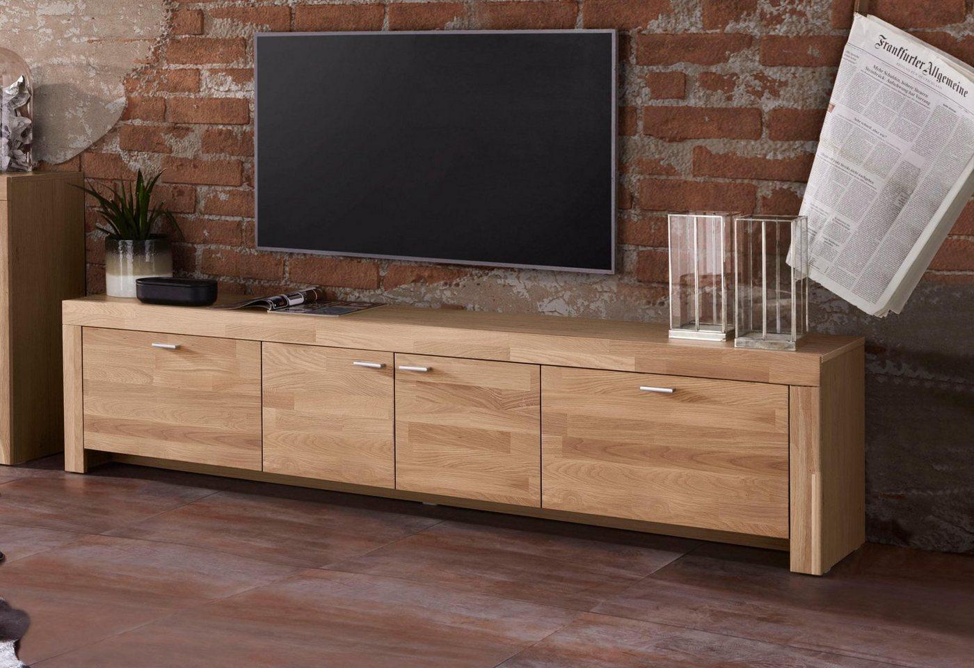 TV Möbel - Lowboard »Sintra«, Breite 205 cm  - Onlineshop OTTO