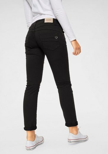 Please Jeans Gerade Jeans »P081I« Straight Cut