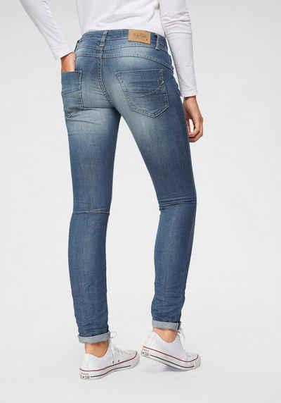 Weite Jeans in großen Größen » Weite Jeans für Mollige | OTTO