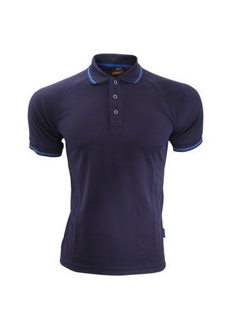 TRESPASS Polo marškinėliai Vyriškas Bonington P...