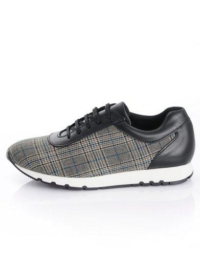 Alba Moda Sneaker im Glencheck-Muster