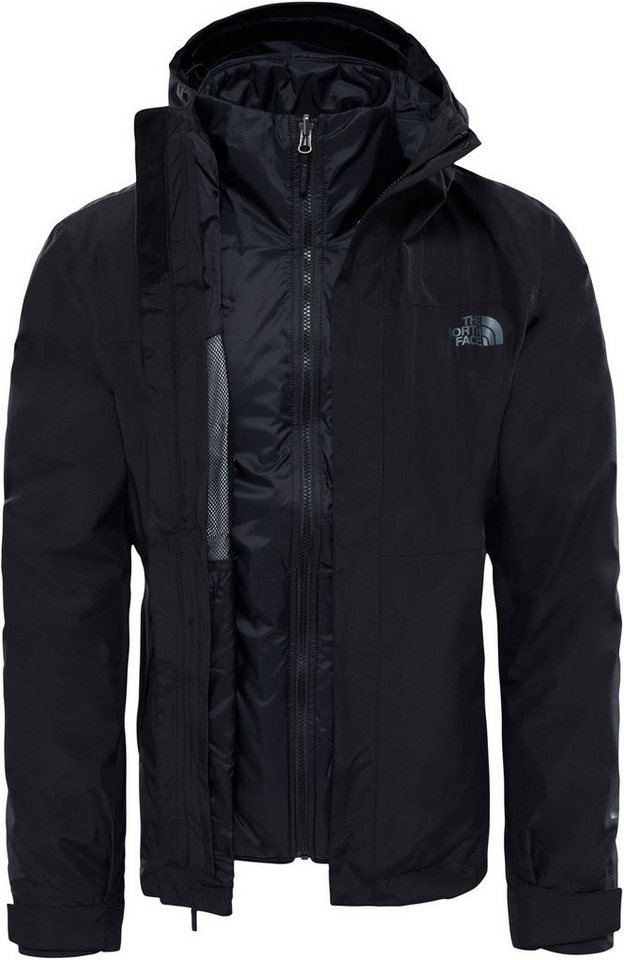 the north face outdoorjacke online kaufen otto. Black Bedroom Furniture Sets. Home Design Ideas