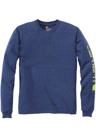 CARHARTT Marškinėliai »SLEEVE« Herren-T-Shirt R...