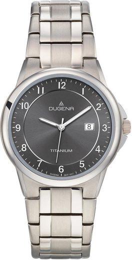 Dugena Titanuhr »Gent, 4460513«