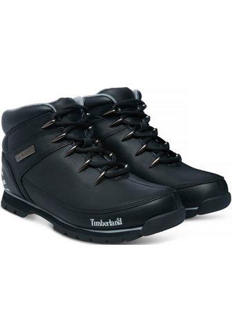 TIMBERLAND Ботинки со шнуровкой »Euro Sprin...