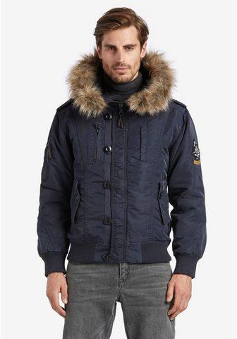 Куртка »GIANTH«