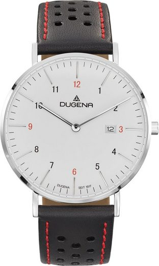 Dugena Quarzuhr »Manhattan, 4460897«