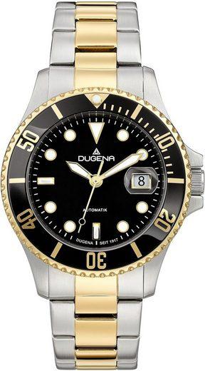 Dugena Automatikuhr »Diver, 4460776«