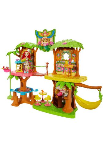 "MATTEL ® Puppenhaus ""Enchantimals Ds..."
