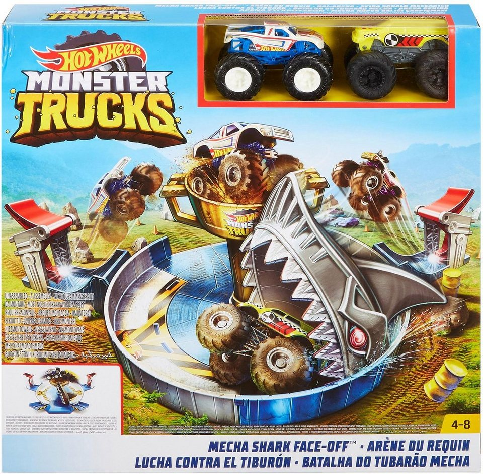 Hot Wheels Spiele