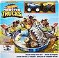 Hot Wheels Spiel-Gebäude »Mattel Spielset, »Hot Wheels Monster Trucks Hai-Arena««, Bild 1