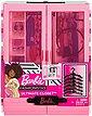 Barbie Puppenkleiderschrank »Fashionistas Traum-Kleiderschrank«, Bild 1