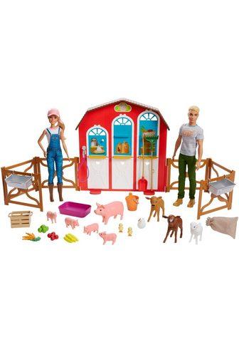 """MATTEL ® кукла """"Barbie деревня набор..."""