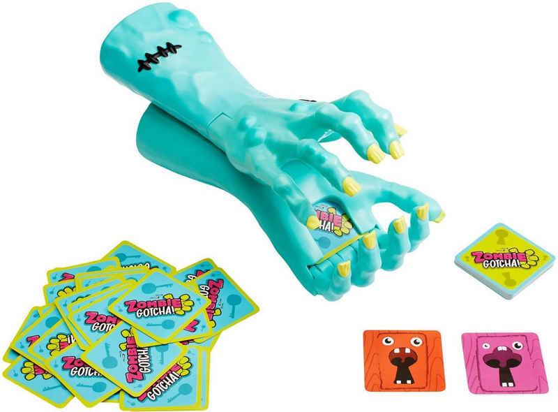 Mattel games Spiel, »Zombie-Schnapp!«