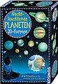 Kosmos Experimentierkasten »Nachtleuchtende Planeten«, Bild 1