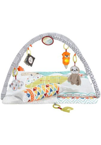 "® Baby Gym ""5 Sinnes Spieldec..."
