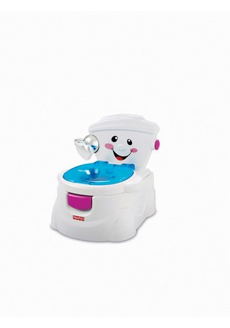 FISHER-PRICE ® Toilettentrainer