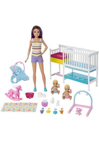 "® кукла ""Barbie Skipper Babys..."