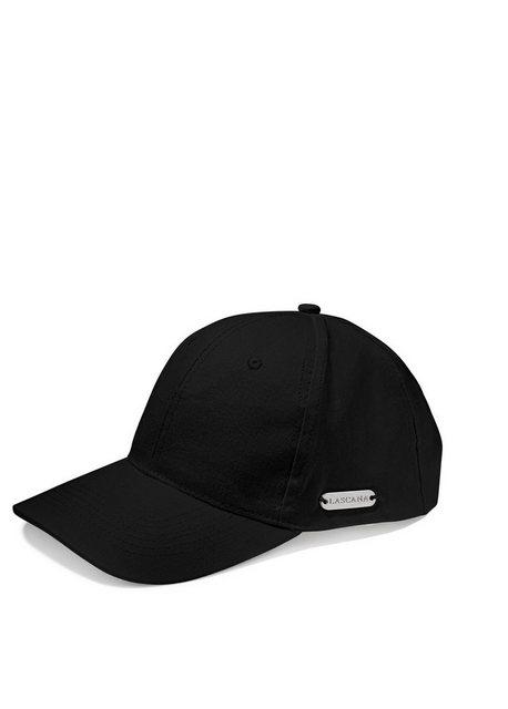 LASCANA Baseball Cap mit verstellbaren Klettverschluß | Accessoires > Caps | Lascana