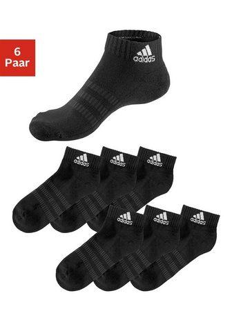 ADIDAS PERFORMANCE Sportinės kojinės (6 poros)