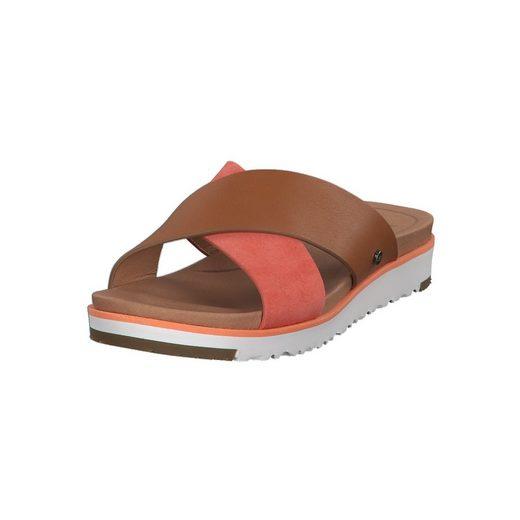 UGG »Kari 1090383-BLK« Sandale