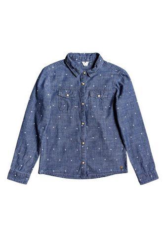 ROXY Marškiniai ilgomis rankovėmis »Paradis...