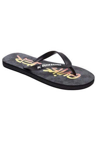QUIKSILVER Sandalai »Molokai Wordmark«