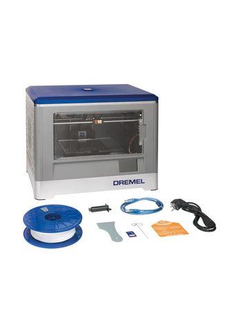DREMEL 3D spausdintuvas »Idea Builder 3D20«