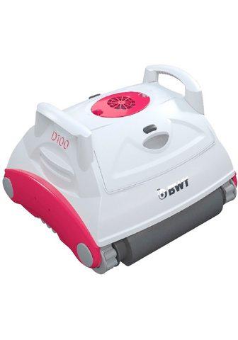 BWT - Best Water Technology робот для чист...