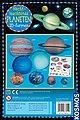 Kosmos Experimentierkasten »Nachtleuchtende Planeten«, Bild 4