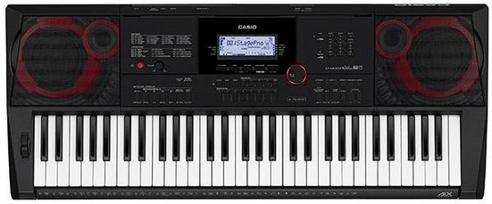 CASIO Keyboard »CT-X3000«